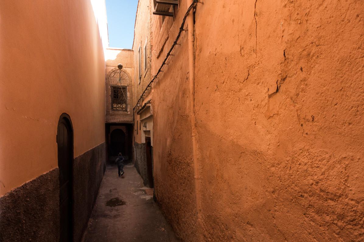 Essouira Street