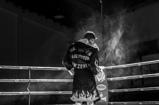 Pre-fight