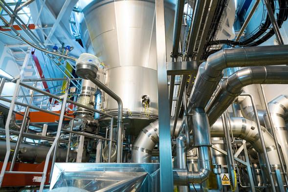 Goat Milk Processing