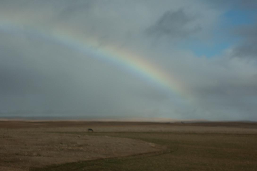 Morrocan Rainbow