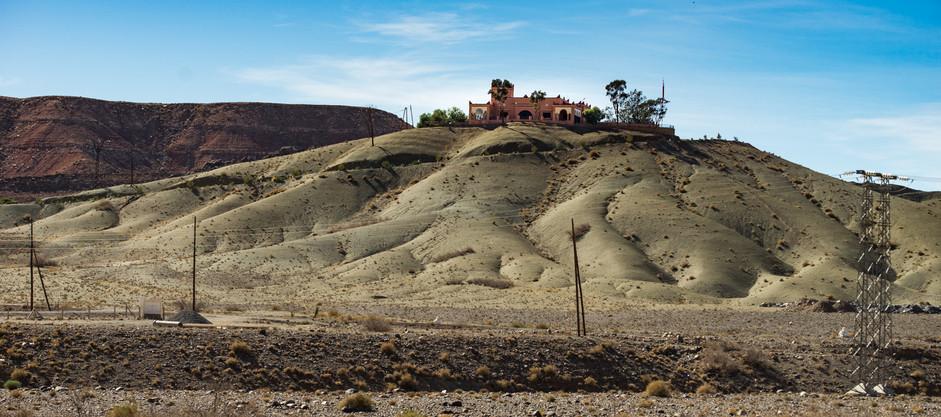Rural Residence Morocco