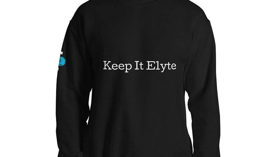 K.I.E. Crewneck Shirt