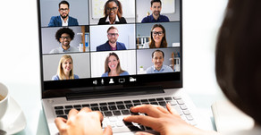 18: Web meeting vendors need to  deliver secure video conferencing software with privacy