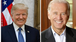 37: Be aware of Trump vs. Biden Views on Privacy-related Issues