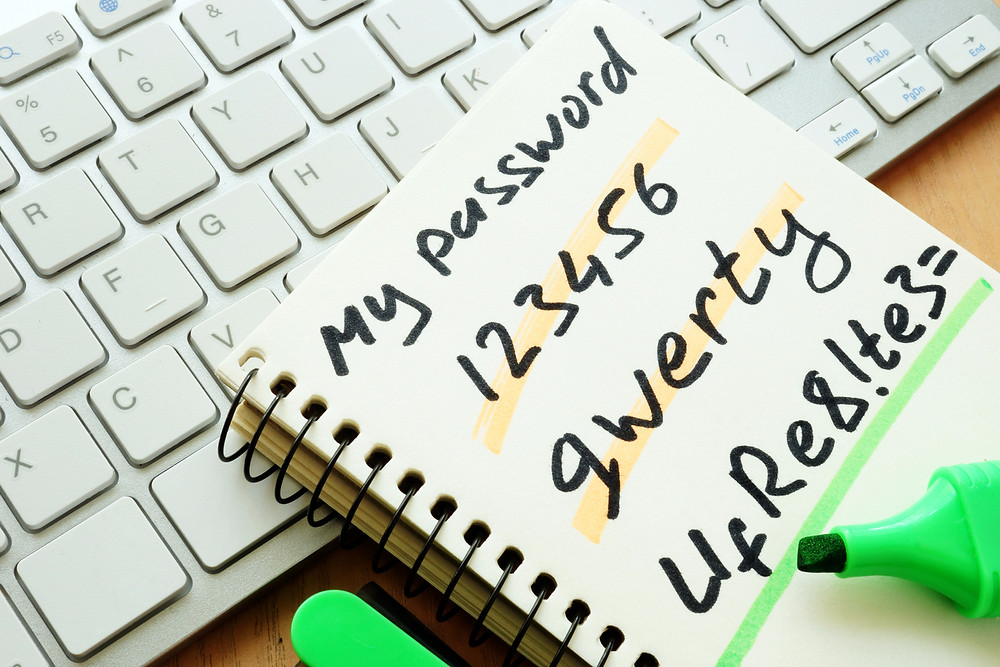 Why use a password manager