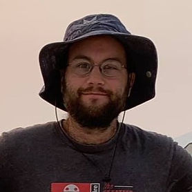 Dustin Maretz
