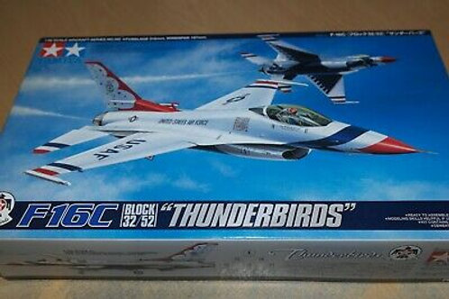F-16c Block32/52 'Thunderbirds'