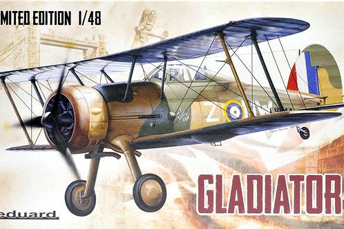 Gladiator (Limited Edition)