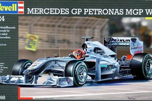 Mercedes GP Petronas MGP