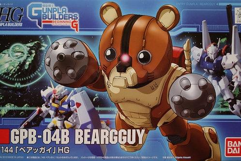 GPB-04B BearGuy