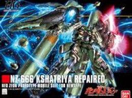 NZ-666 Kshatriya Repaired