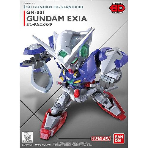 Gundam Exia SD-EX