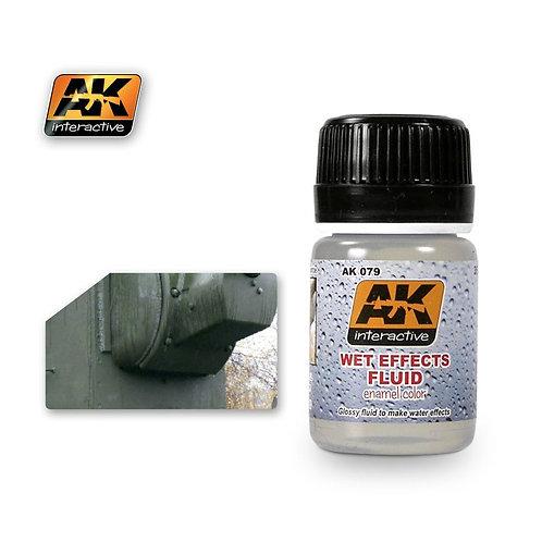 AK Wet Effects Fluid AK079