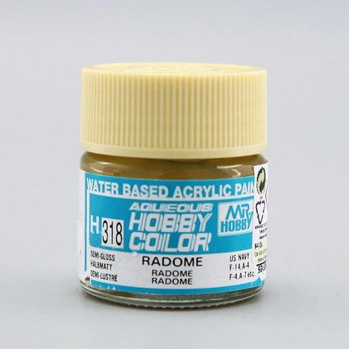 Mr Color Aqueous - Radome