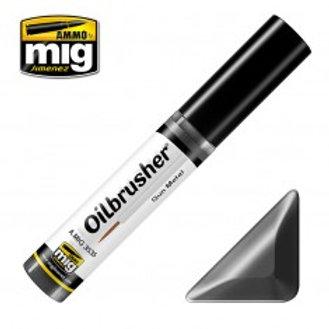 Oilbrusher - Gun Metal