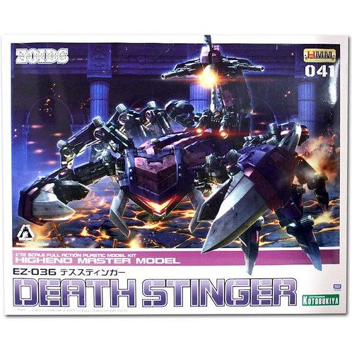 Death Stinger EZ-036