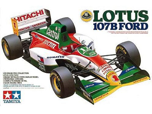Lotus F1 Ford 107B