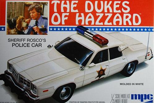 Dodge Monaco 'Sheriff Rosco's Police Car'