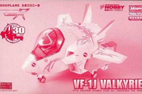 VF-1J Valkyrie Eggplane