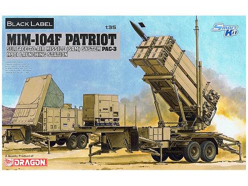 MIM-104F Patriot SAM System PAC-3 M90I