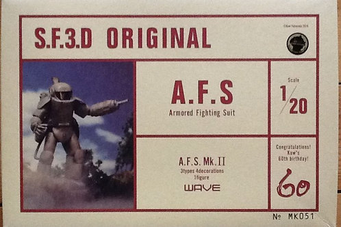 S.F.3.D. Original A.F.S. Mk.II