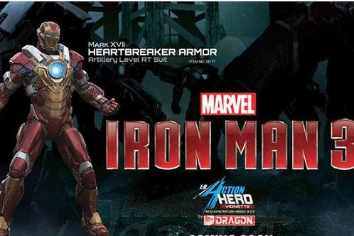 Iron Man Mk 17 Heartbreaker