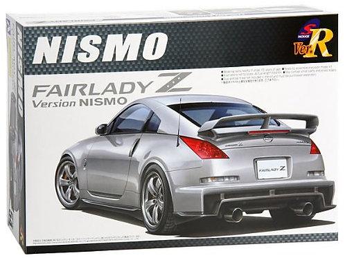 Nissan Fairlady Z Ver Nismo