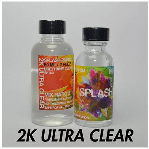Splash Paints - 2K Ultra Clear Set