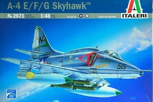 A-4 E/F/G Skyhawk RNZAF Ver