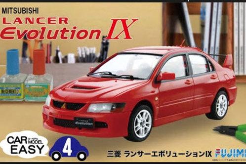 Mitsubishi Evolution IX (Easy)