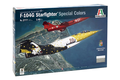 F-104g Starfighter Special Colour Ver