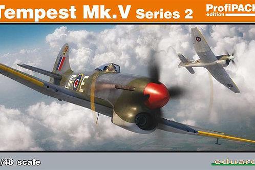 Tempest Mk.V Series 2 Profipack