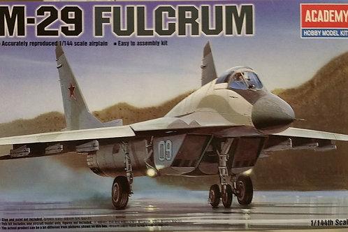 M-29 Fulcrum