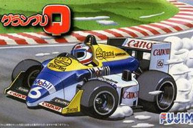 Williams FW11 (Q Series)