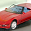 Thumbnail: Corvette '92 Convertible