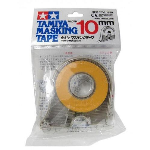 Tamiya Masking Tape w Dispenser - 10mm
