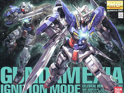 Gundam Exia Ignition Mode