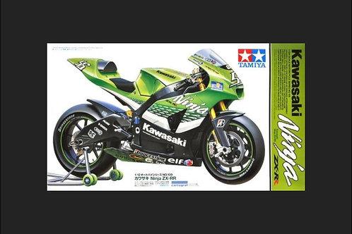 Kawasaki Ninja ZX-RR + Lots of Extras