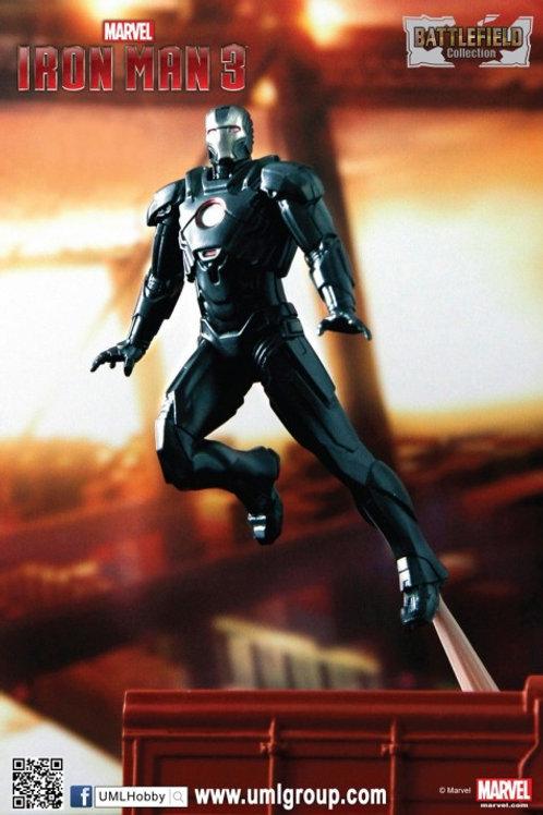 Iron Man Mark 16 Nighclub Armour