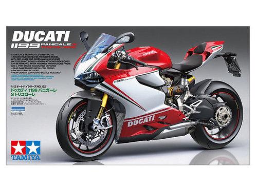 Ducati 1199 Panigale Tricole + Extras