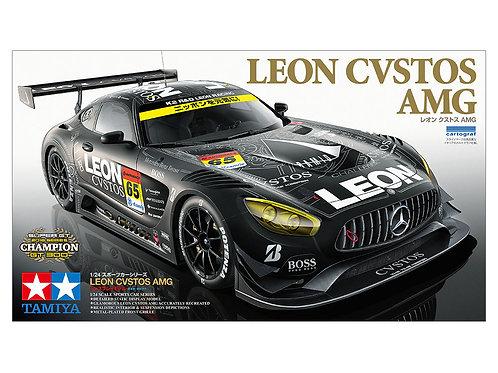 Leon Cvstos AMG