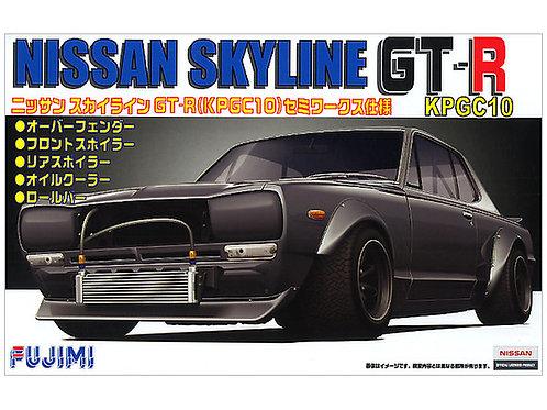 Nissan Skyline GT-R Semi Works