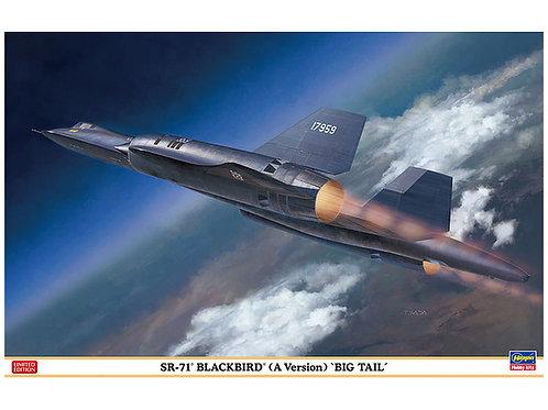 SR-71A Blackbird 'Big Tail'