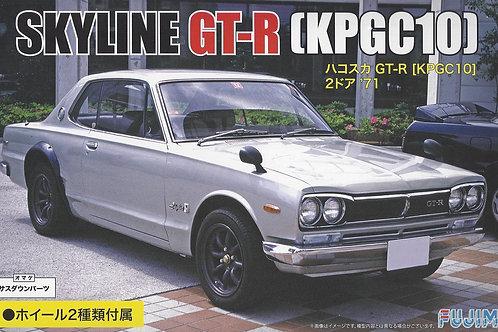 Skyline GT-R (KPGC10)
