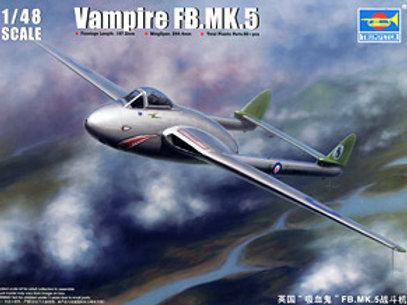Vampire FB MK5
