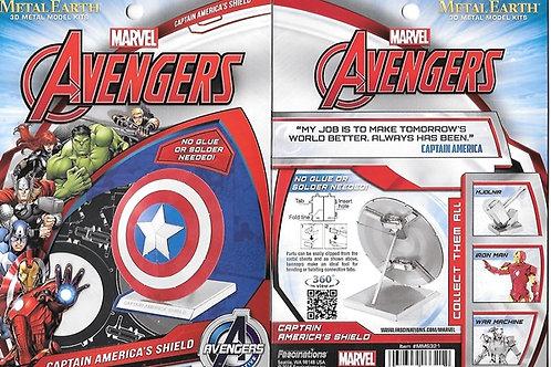Avengers Captain Americas Sheild
