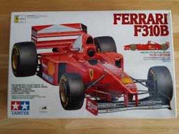 Ferrari F1 310B + Extras
