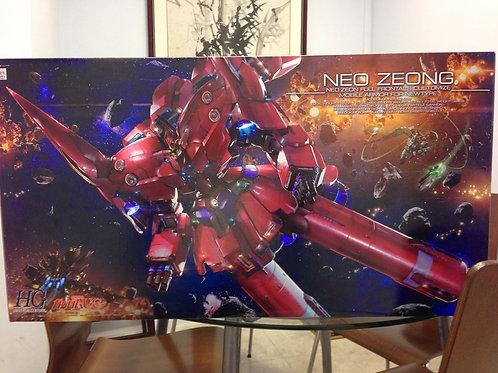 Neo Zeong Neo Zeon Full Frontals Customize