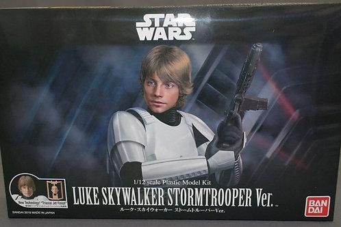 Stormtrooper - Luke Skywalker Version