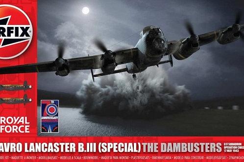 Avro Lancaster B.III (Special) Dambusters + Extras